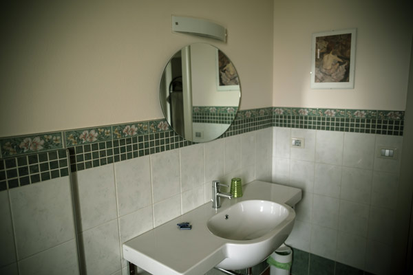 Servizi bed and breakfast magic - Bagno portatori handicap ...